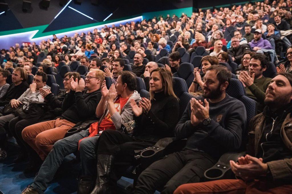Bioskop Arena Cineplex 1