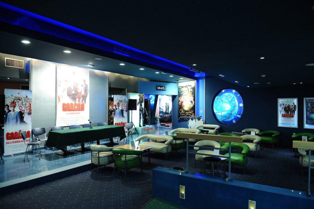 Bioskop Roda Cineplex 1