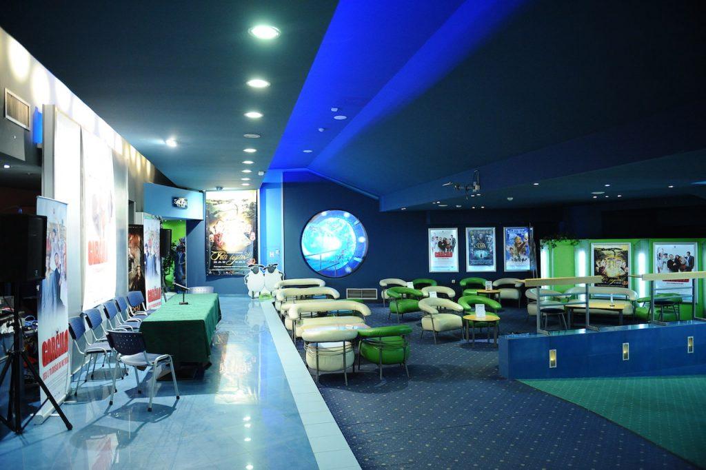 Bioskop Roda Cineplex 2
