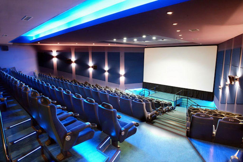 Bioskop Roda Cineplex 3